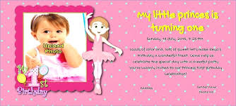 free 1 birthday invitation card line invitations first in marathi words for