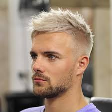 Hair Style For Men With Thin Hair 10 best hairstyles for balding men 1783 by wearticles.com