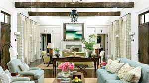 40 Living Room Decorating Ideas Southern Living Southern Country Mesmerizing Southern Living Room