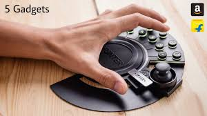 5 CooL Gadgets in New Technology You Can Buy on Amazon  LATEST HITECH  FUTURISTIC GADGET