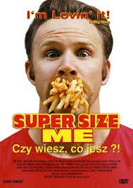 Super Size Me – A Dieta do Palhaço