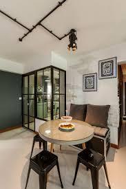 Another Modern Design HDB BTO 4 Room Flat With Open Concept Hdb 4 Room Flat Interior Design Ideas