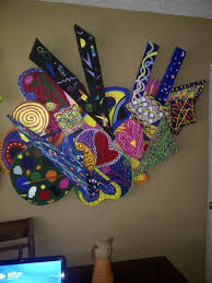 best 25 styrofoam wall art ideas on diy wall decor within styrofoam wall art