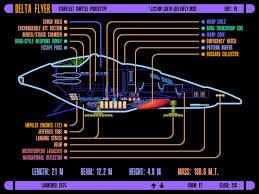 memory alpha delta flyer delta flyer schematics wiring diagram