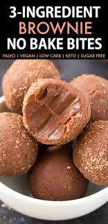 Keto sugar free banana pudding; Easy No Bake Low Carb Keto Desserts Paleo Vegan The Big Man S World