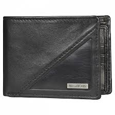<b>Кошелек BILLABONG SPLIT LEATHER</b> WALLET SS17 купить в ...