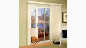 factors that you need to consider before purchasing an appropriate patio dog door