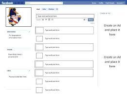 Template For Facebook Entreprenons Me