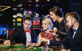 Casino - MGM Grand Las Vegas