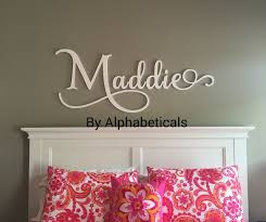 large letters for letters wall decor on dining room wall decor