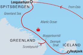 Best Greenland Tours 2021/22