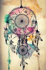 Pics Of Dream Catchers Gorgeous Dream Catchers ✌💜💗💛💙 Love On We Heart It