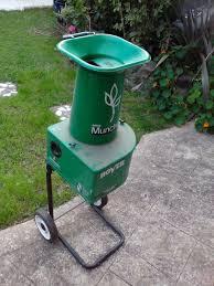 garden mulcher. Garden Mulcher E