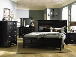 black furniture decor. Black Bedroom Furniture Home Design Decor