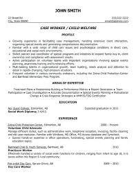 Sample Youth Care Specialist Resume Youth Resume Samples Youth