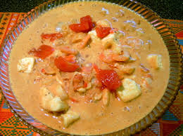 Seafood Curry (Malu Curry) Recipe ...