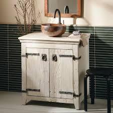 native trails americana whitewash 30 in single bathroom vanity regarding popular house bathroom vanities single sink designs