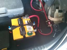 battery relocate problem rx8club com rh rx8club com circuit breaker box fuse box diagram