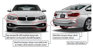 2018 bmw ordering guide. brilliant 2018 2018 bmw 4 series lci exterior in bmw ordering guide bimmerfest