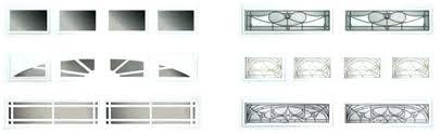 garage door replacement glass panels replacement glass for doors panels garage door panel replacement your guy