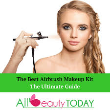 the best airbrush makeup kit