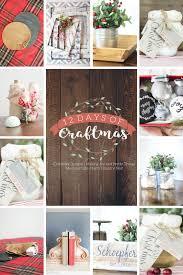 Classic Red U0026 White Christmas Style Series  Christmas Decor Diys 12 Days Of Christmas Country Style