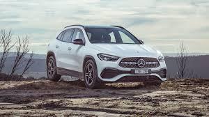 Позднее в гамму войдут дизельные исполнения и. Mercedes Benz Gla 250 4matic Amg Line 2020 4k Wallpaper Hd Car Wallpapers Id 15600