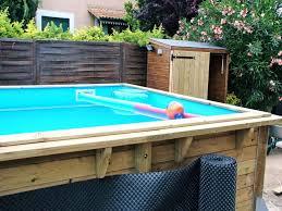 above ground pool slide. Diy Above Ground Pool Slide For Building A Platform With