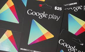 We did not find results for: How To Redeem Google Play Gift Cards