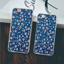 Pip Studio Behang Cherry Blossoms Blue Hard Transparent Case For