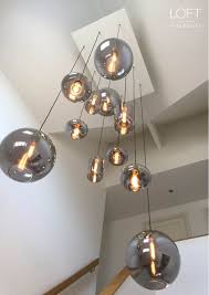 Loftinterieurs Bulbs Lighting Vide Project Lighting Hal