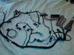 ls1 pcm car & truck parts ebay  at Coolmike Ls Wire Harness