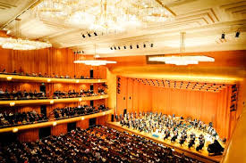 Utah Symphony Seating Chart Explore Utah Symphony