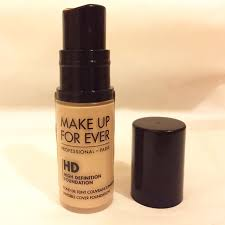 bn makeup forever hd foundation 115 5 ml 150 ribu line ota8205q health beauty on carousell