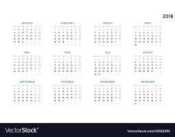 Calendar Infographic Table Chart Presentation