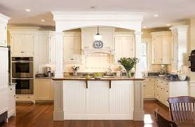victorian kitchen lighting. Stunning White Kitchen Island Using Wooden Countertop For Adorable Victorian Floor Plan With Impressive Recessed Lighting