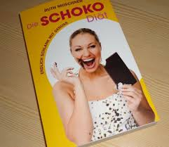 Schokoladendiät ruth moschner erfahrungen