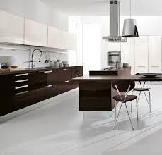 brown and white kitchen designs. dark brown and white kitchen design designs n