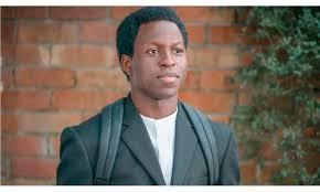 Ade Ajibade | The British Blacklist