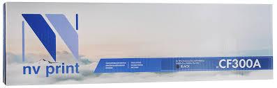 Тонер-<b>картридж</b> NV Print NV Print CF300A/CF301A/CF302A ...