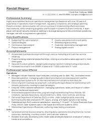 Technical Resume Technical Director Job Description Grand Capture Professional 92