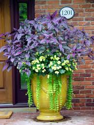 Small Picture 348 best Outdoor Flower container Ideas images on Pinterest Pots