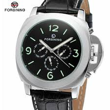 online buy whole forsining men watch day from forsining relogio masculino 2017 new mens watches day date clocks famous designers brand automatic watch men luminous