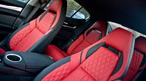 Red Leather Car Seats Leatherboyz Cc Winter Car Seat Cover #4929 & Red Leather Car Seats leatherboyz cc winter car seat cover Adamdwight.com