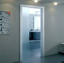 frosted glass sliding bathroom door black frame bathroom sliding glass doors with frosted glass and other