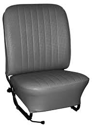 1954 1964 stock style seat upholstery