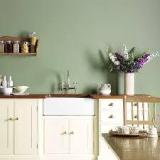 eco green kitchen