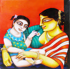 Image result for traditional mother