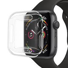 Бампер <b>SwitchEasy Apple</b> Watch 4 series 40mm&quot; (with 4 ...