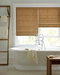 blinds for bathrooms. Roman Shade Dstudio_cordlock_bathroom_1 Blinds For Bathrooms